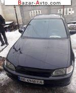 автобазар украины - Продажа 1993 г.в.  Honda Civic