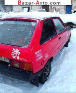 автобазар украины - Продажа 1990 г.в.  ЗАЗ 1102 Таврия