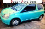 автобазар украины - Продажа 2001 г.в.  Toyota Yaris