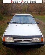 автобазар украины - Продажа 1990 г.в.  ВАЗ 2108
