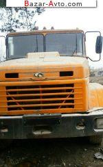 автобазар украины - Продажа 1996 г.в.  КРАЗ 6510