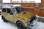 автобазар украины - Продажа 1985 г.в.  ВАЗ  2121