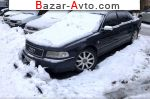 автобазар украины - Продажа 2001 г.в.  Audi A8 S8