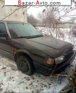 автобазар украины - Продажа 1984 г.в.  Honda Accord