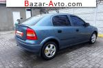 автобазар украины - Продажа 2000 г.в.  Opel Astra
