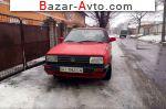 автобазар украины - Продажа 1986 г.в.  Volkswagen Jetta