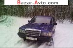 автобазар украины - Продажа 1988 г.в.  Mercedes Exclusive
