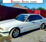 автобазар украины - Продажа 1993 г.в.  BMW 5 Series