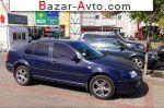 автобазар украины - Продажа 2000 г.в.  Volkswagen Bora