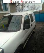 автобазар украины - Продажа 2006 г.в.  Peugeot Partner