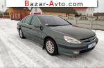 автобазар украины - Продажа 2003 г.в.  Peugeot 607