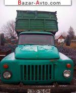 автобазар украины - Продажа 1980 г.в.  Газ 53