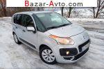 автобазар украины - Продажа 2011 г.в.  Citroen C3 Picasso