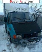 автобазар украины - Продажа 1996 г.в.  Газ Газель