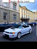 автобазар украины - Продажа 1995 г.в.  Subaru Impreza