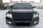 автобазар украины - Продажа 2008 г.в.  Toyota Land Cruiser