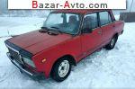 автобазар украины - Продажа 1991 г.в.  ВАЗ 2107