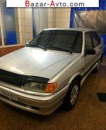 автобазар украины - Продажа 2001 г.в.  ВАЗ 2115