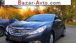 автобазар украины - Продажа 2010 г.в.  Hyundai Sonata
