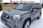 автобазар украины - Продажа 2011 г.в.  Nissan X-Trail