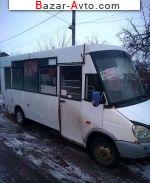 автобазар украины - Продажа 2006 г.в.  Газ Соболь