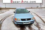 автобазар украины - Продажа 1997 г.в.  Volkswagen Passat