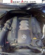 автобазар украины - Продажа 2000 г.в.  Mercedes Exclusive