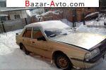 автобазар украины - Продажа 1985 г.в.  Mazda 626 GC