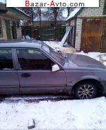 автобазар украины - Продажа 1988 г.в.  Opel Ascona
