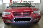 автобазар украины - Продажа 1998 г.в.  Chrysler Stratus