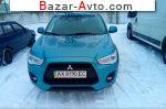 автобазар украины - Продажа 2013 г.в.  Mitsubishi 1384