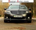 автобазар украины - Продажа 2009 г.в.  Honda Accord
