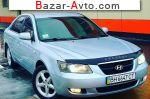 автобазар украины - Продажа 2006 г.в.  Hyundai Sonata