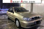 автобазар украины - Продажа 2008 г.в.  Daewoo Lanos SX