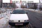 автобазар украины - Продажа 1989 г.в.  Volkswagen Passat