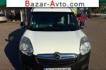 автобазар украины - Продажа 2013 г.в.  Opel Combo