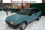 автобазар украины - Продажа 1988 г.в.  ВАЗ 2108