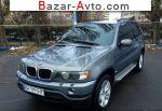 автобазар украины - Продажа 2003 г.в.  BMW X5