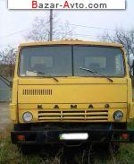 автобазар украины - Продажа 2000 г.в.  КАМАЗ 5511