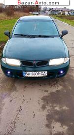 автобазар украины - Продажа 1998 г.в.  Mitsubishi Carisma