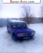 автобазар украины - Продажа 1979 г.в.  ВАЗ 2106