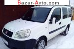 автобазар украины - Продажа 2008 г.в.  Fiat Doblo