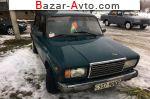 автобазар украины - Продажа 1999 г.в.  ВАЗ 2107