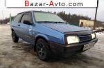автобазар украины - Продажа 1992 г.в.  ВАЗ 2108