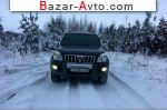 автобазар украины - Продажа 2006 г.в.  Toyota Land Cruiser