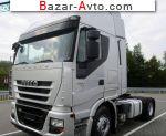 автобазар украины - Продажа 2011 г.в.  Iveco Stralis 460