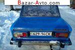 автобазар украины - Продажа 1977 г.в.  ВАЗ 2106