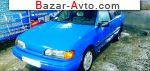 автобазар украины - Продажа 1988 г.в.  Ford Scorpio