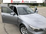 автобазар украины - Продажа 2008 г.в.  BMW 5 Series E60 530i