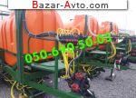 автобазар украины - Продажа  Трактор  В наличии прицепные ОП-2000